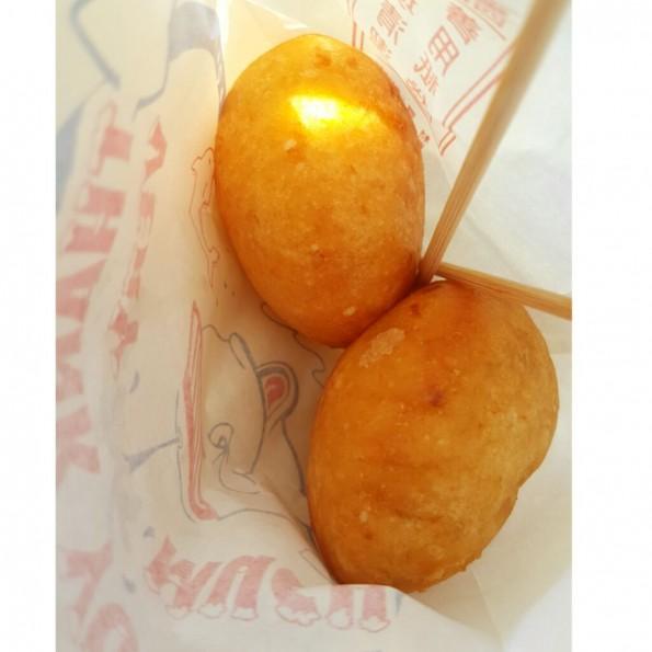 高雄美食-椪嫂蕃薯椪