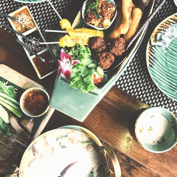 曼谷必吃美食-apinara