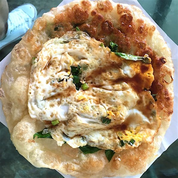 台東美食-黃記蔥油餅