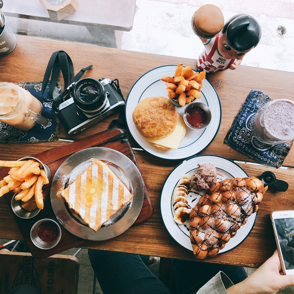 就愛這一味!愛吃港式絕不能錯過,精選北中10家港式餐廳推薦給你!