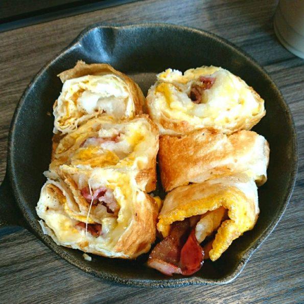 台南美食-台南早午餐