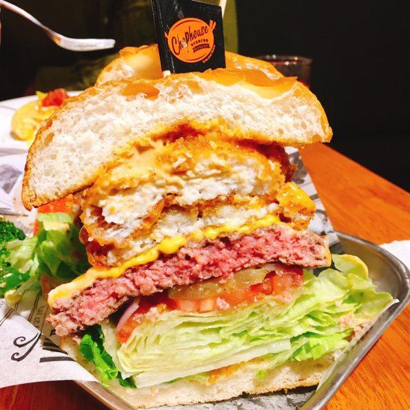 小資上班族是你?!來看百元商業午餐TOP 10,燒肉、漢堡、義大利麵全包!