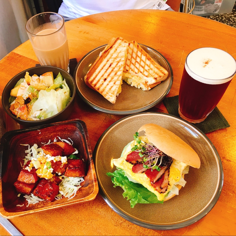 原來這麼猛!新北市10大高人氣的早午餐、冰品、甜點美食攏底加