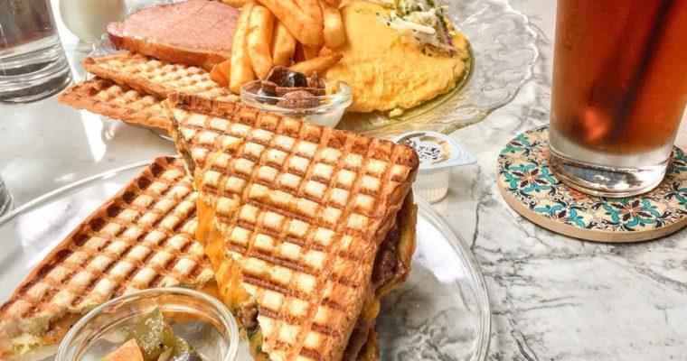 每走進一間餐廳都是一次異國小旅行!捷運東門站風格料理小店TOP 10