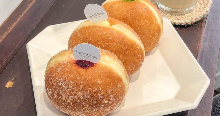 MENU美食趨勢2月報:又酥又厚或是爆料吐司、有創意又Q的雞蛋糕,通通上榜啦!