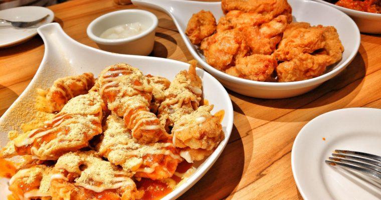 歐摸歐摸!這10間韓式料理你還沒吃過?超道地口味根本不用飛韓國!