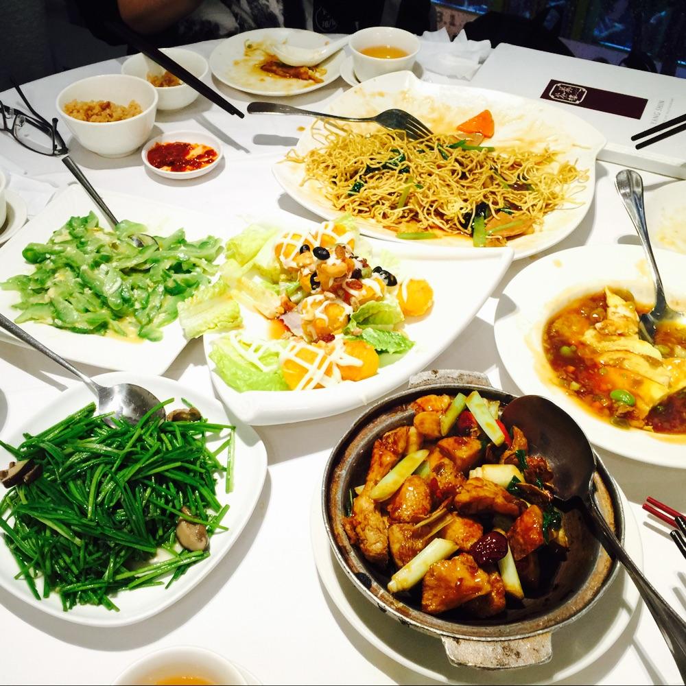 母親節要帶媽咪去吃什麼大餐?精選全台北中南餐廳,要吃法式、自助餐、無菜單料理通通有!