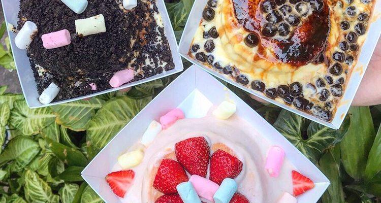新竹2019最新排行榜出爐!甜點、小吃、爆漿包子全上榜,有空來一趟新竹美食之旅吧!
