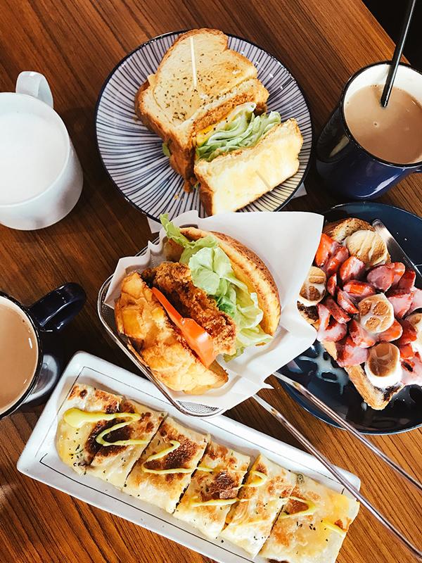 雲林一點都不無聊好嗎?早午餐、生魚片丼飯還有手作冰淇淋超值得一訪,快來看TOP 10特輯!