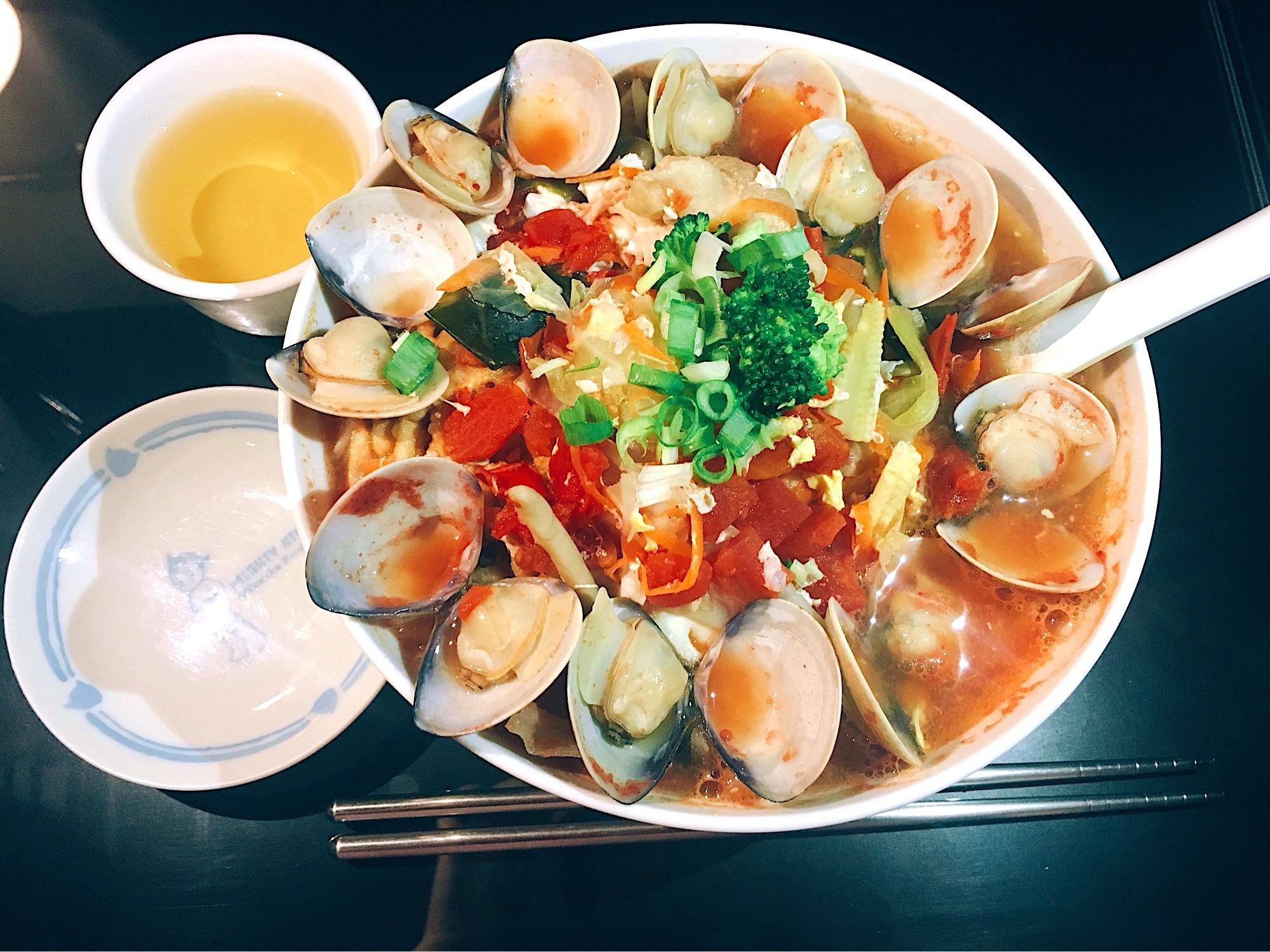 高CP值美食出列!特搜7家台北、台南、高雄平價美食還幫你畫好重點那些必吃!跟著吃準沒錯!