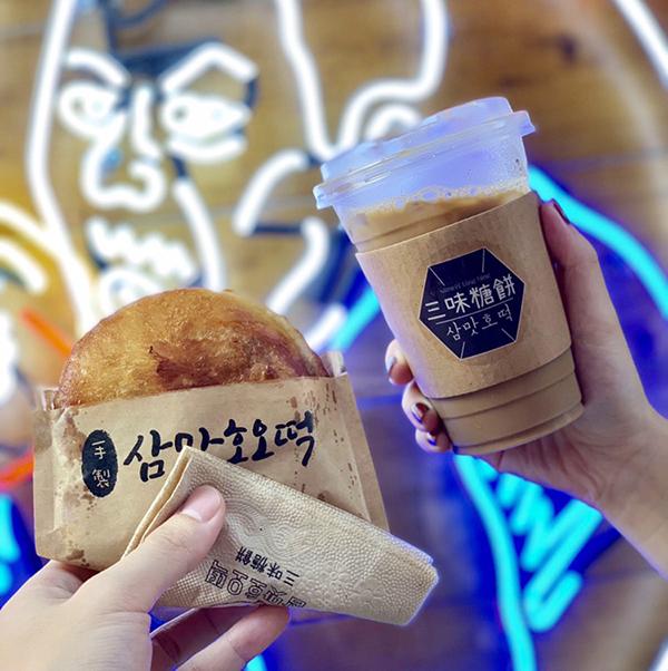2019上半年台北美食紅什麼Top 10!冰品、小吃、早午餐個個澎湃必吃!