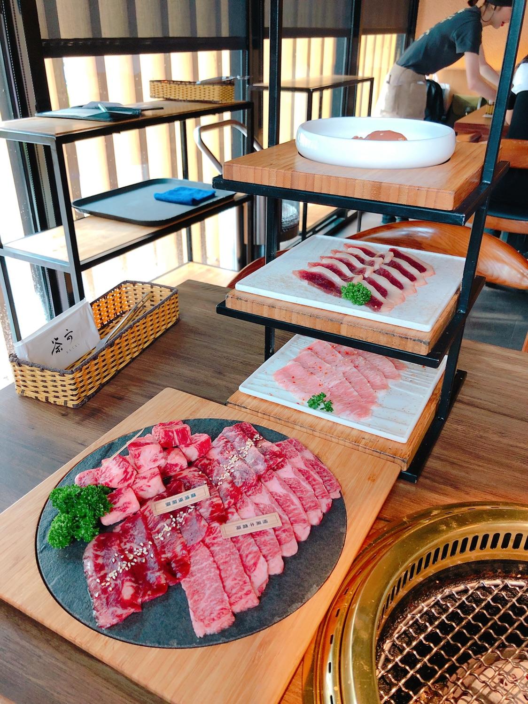 燒肉天堂在台中!2019上半台中TOP10排行美食,中秋連假就去吃個遍!