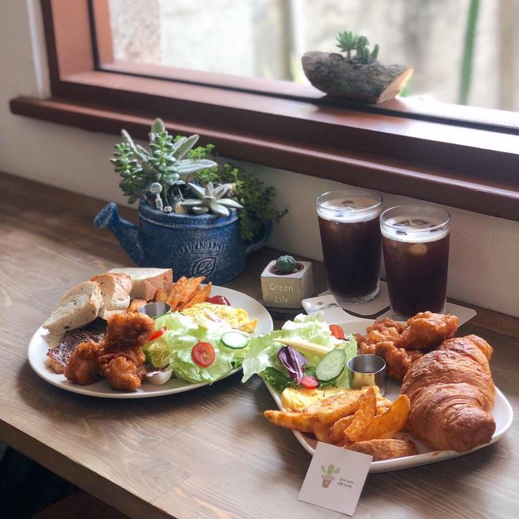 這10家你還沒吃過就落伍了!【台中早午餐懶人包】老宅改造、銅板質感早午餐全都有,台中必訪快收藏!