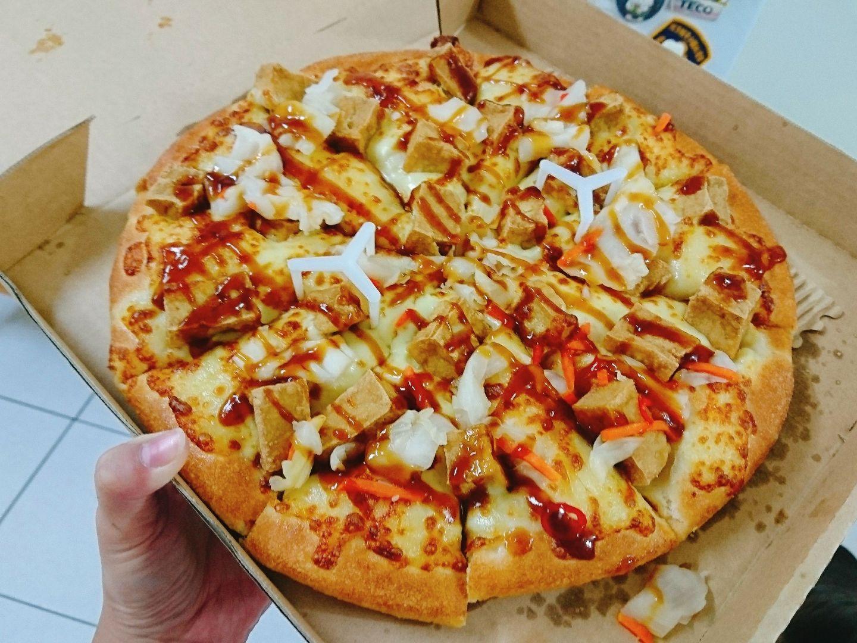 MENU美食趨勢9月報:最萌系列的飲料,最獨特口味的披薩,最高熱量的甜點都在9月