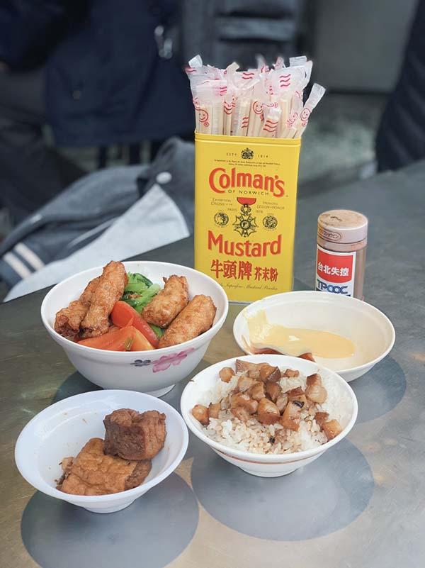 來到大稻埕用10間必吃特色美食,遊逛古今交錯的昔日風華吧!