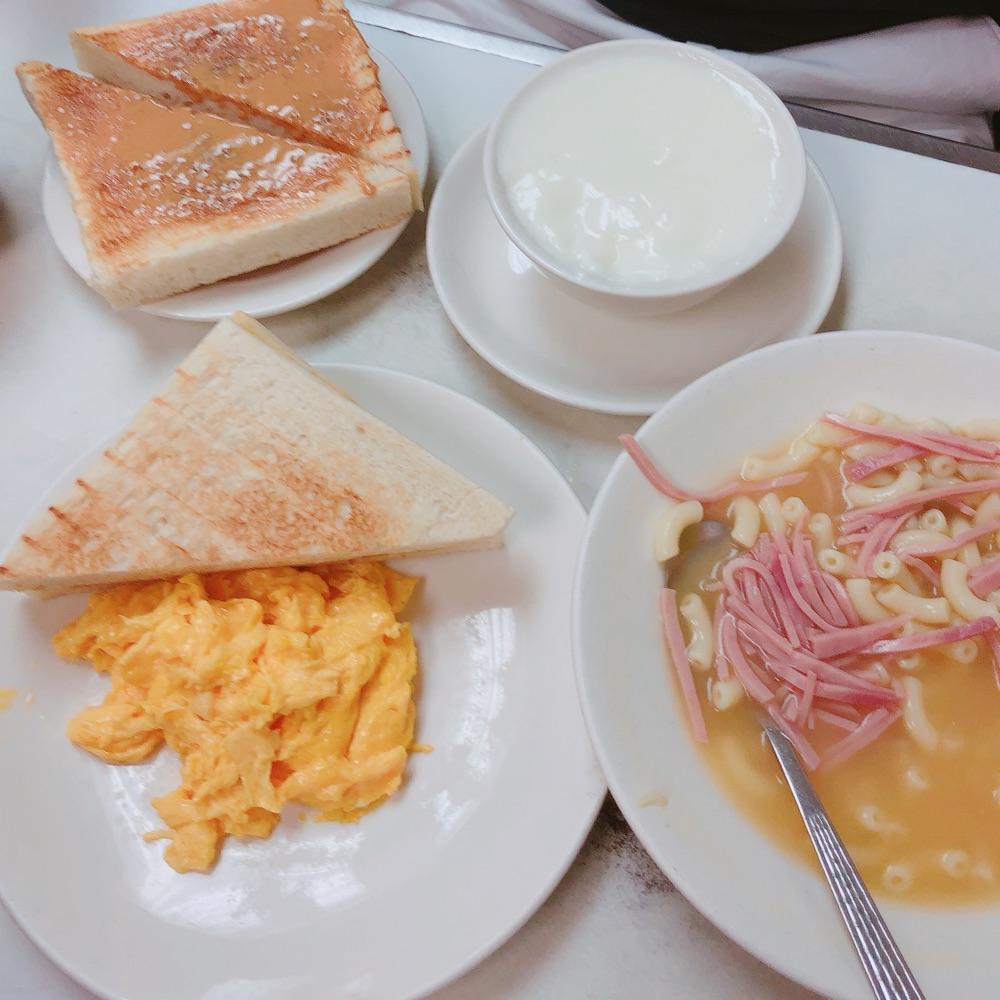 為了吃這幾家快閃香港我願意!遊客們的美食攻略,那個燒鵝讓人口水直流!