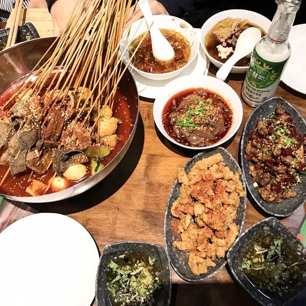 遊北京必吃烤鴨、奶酪和喜茶,不想踩雷就來看精選必吃TOP 10 !