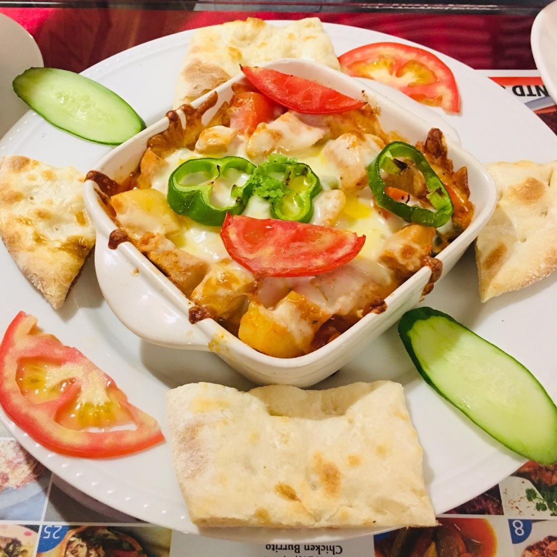 港泰韓馬、印度、土耳其、美墨、以色列料理一籮筐!全台異國料理北中南大集合!