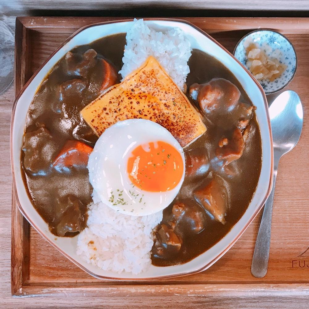 齁有夠香!咖哩控看過來,2019全台咖哩大比拼!日式濃郁、泰式辣味咖哩吃進心坎裡!