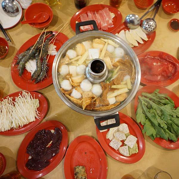 真的有好吃到!老字號火鍋、點心飲茶、豬雜湯都是馬來西亞人首選,快來跟著這樣吃!
