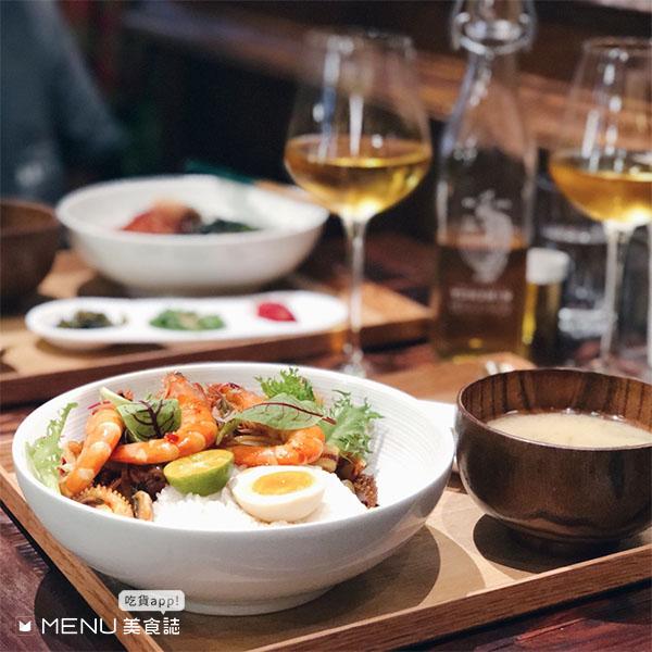 信義區到底有什麼好吃?站著吃韓式燒肉、時尚泰菜、精緻台菜餐廳必訪TOP 10!