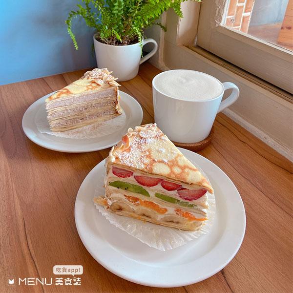 週末美食散步攻略!來去宜蘭吃手工自製蛋糕,精選老宅下午茶TOP 10 !