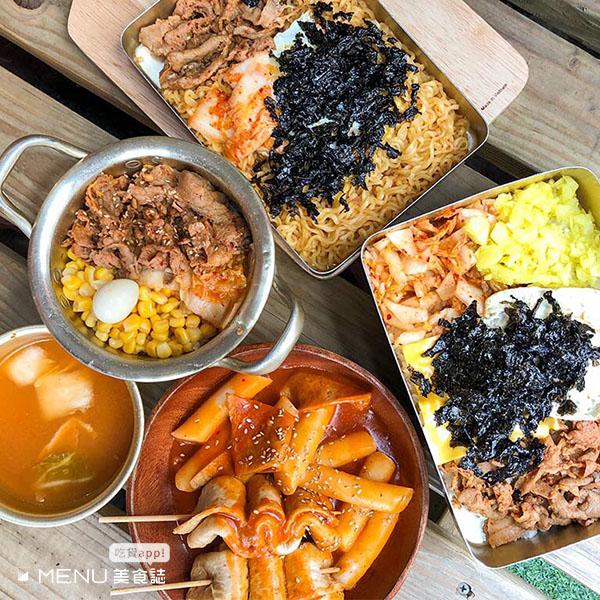 追劇追到好想吃韓式料理喔!全台10間韓式好吃又平價,還不能出國前先來懷念一下!