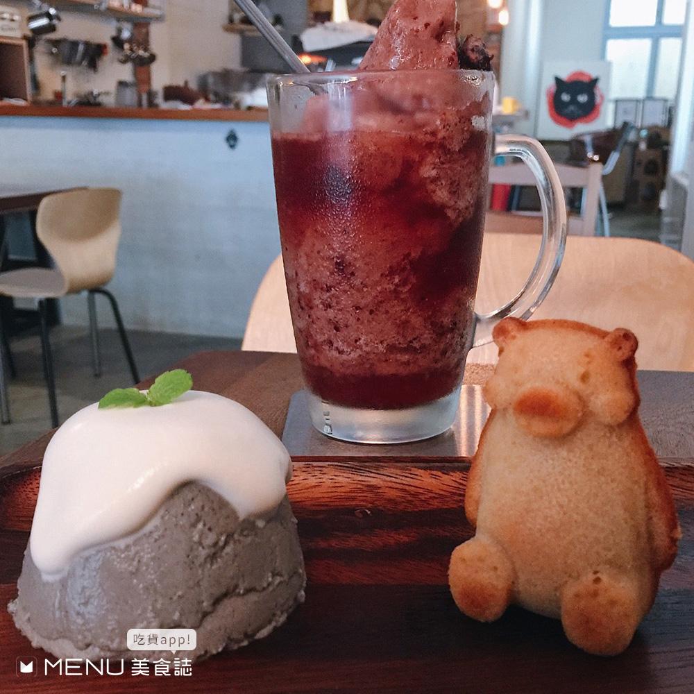 適合久坐的咖啡廳推薦!台北7家不限時咖啡廳,個性派、文青風、小清新各有特色!
