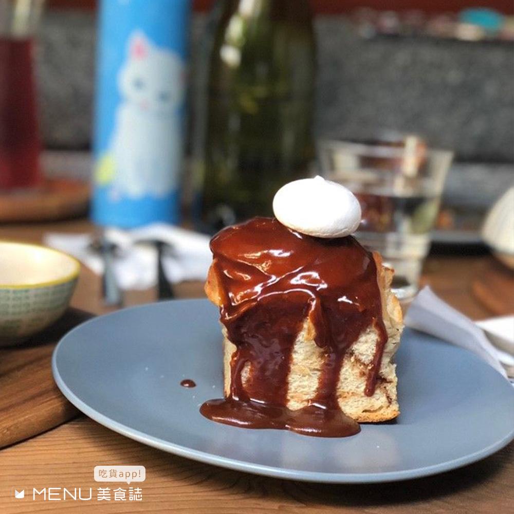 肉桂捲控請尖叫!私藏台北7家必吃肉桂捲咖啡廳,搭配一杯西西里咖啡,享受迷人的肉桂香氣吧!