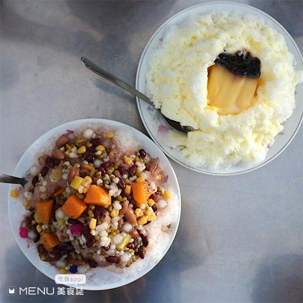 龜山島我來囉!搭船前先到頭城老街填飽肚子,牛肉麵、手工披薩、八寶冰等10間精選美食任你挑!