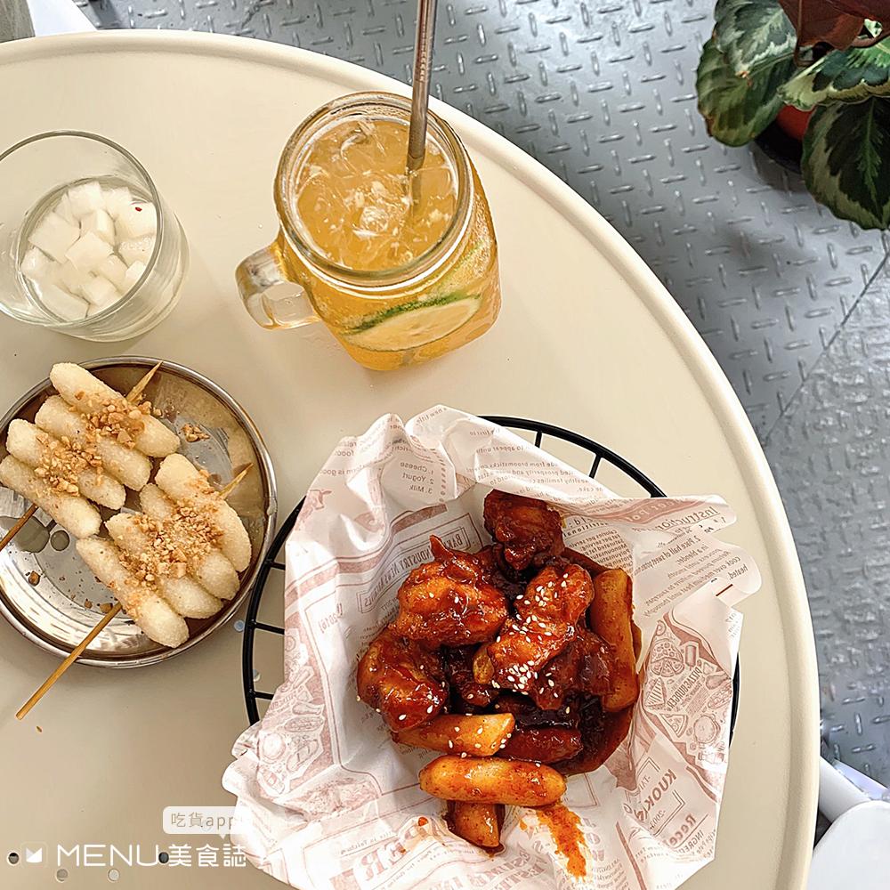 TOP7-懂滋咚吃韓風早午餐
