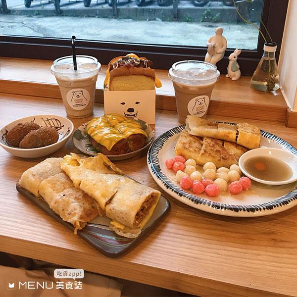 是誰說桃園是美食沙漠啦吼!TOP 10銅板價早午餐、日系咖啡店、文青風泰式簡餐都超平價好吃!