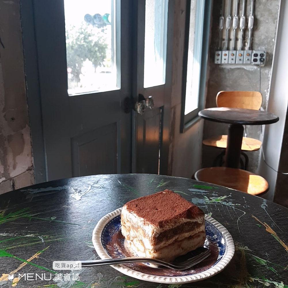 帶我走,最浪漫的甜點提拉米蘇,大人系口味,吃一口無法忘懷!