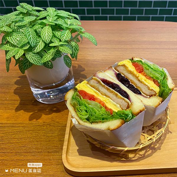 2021台北必吃7家早午餐,鹹食甜食樣樣都好吃!文青族必收精選美食清單!