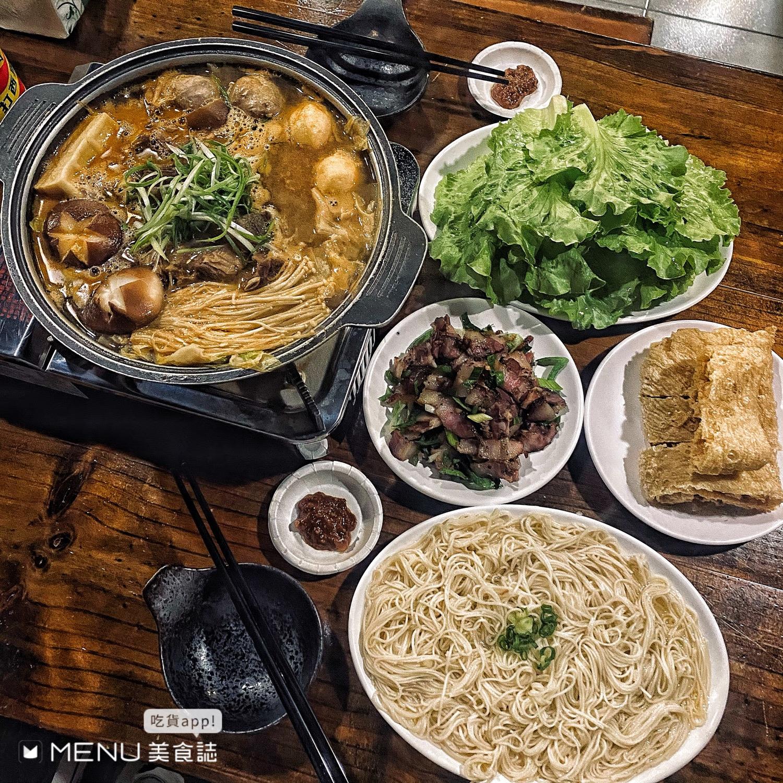 圍爐就吃羊肉爐!全台北、中、南精選七家羊肉爐,這幾個縣市的羊肉爐特別好吃?!