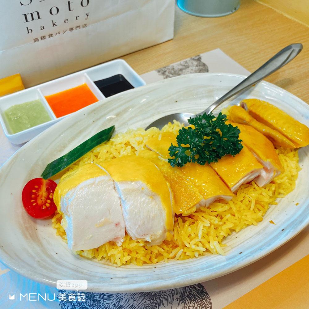 台北好吃海南雞推薦!軟嫩但不軟爛,每一口都有雞油香,道地風味就在這幾家!