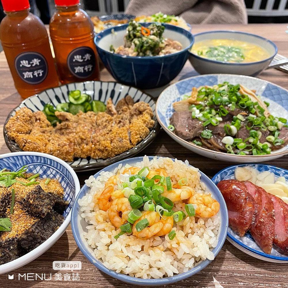 板南線美食吃起來!巷子裡、巷子外都藏著厲害店家,一路從台北車站吃到忠孝新生!