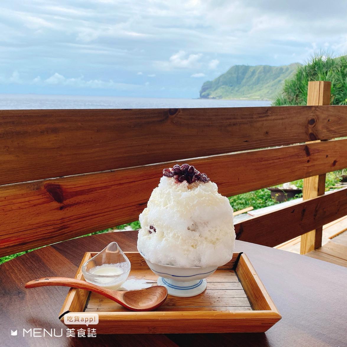 暑假去蘭嶼吃什麼?精選 8 間蘭嶼美食,炸飛魚、蘭嶼限定飯糰,還有跟台灣不一樣的芋頭冰?!