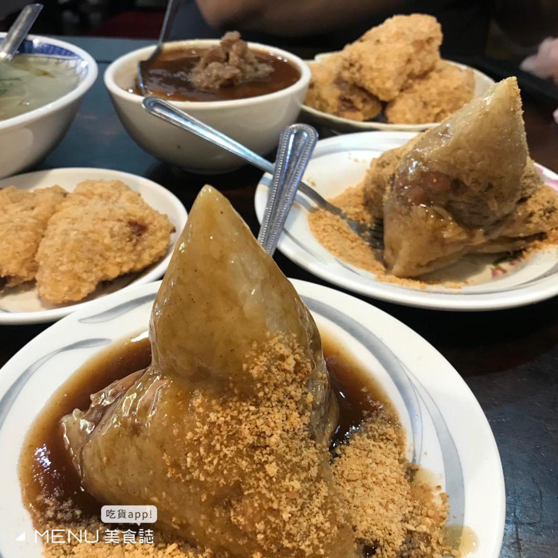 南部粽、北部粽哪款是你的愛?粽子大戰開打!全台十間人氣肉粽,這縣市的人根本把肉粽當日常美食!