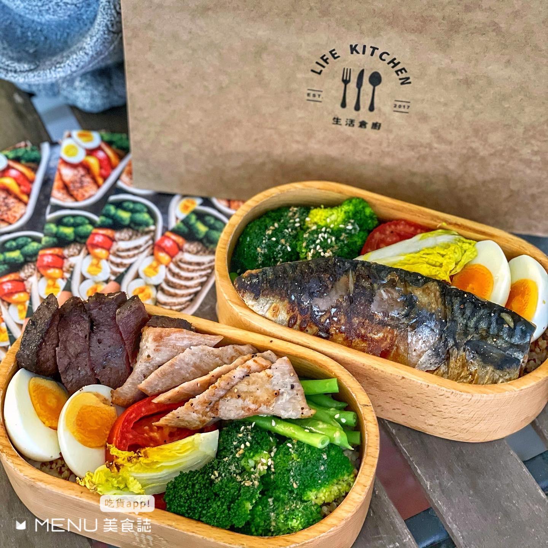 在家防疫也可以吃得很健康!嚴選7間健康餐盒,除了雞胸肉、水煮蛋你還可以有這些選擇!
