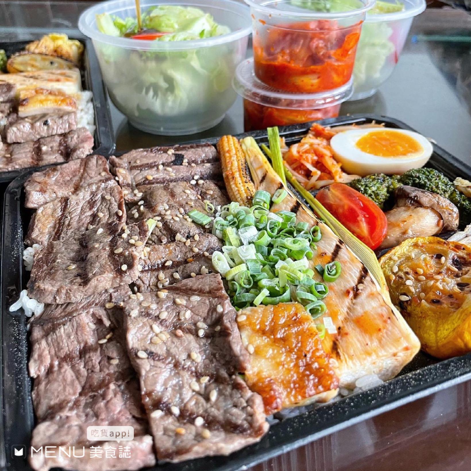 給我肉其餘免談!精選全台9間燒肉店防疫餐盒,和牛、日式、韓式燒肉,肉肉控在家也能吃到最愛的燒肉!