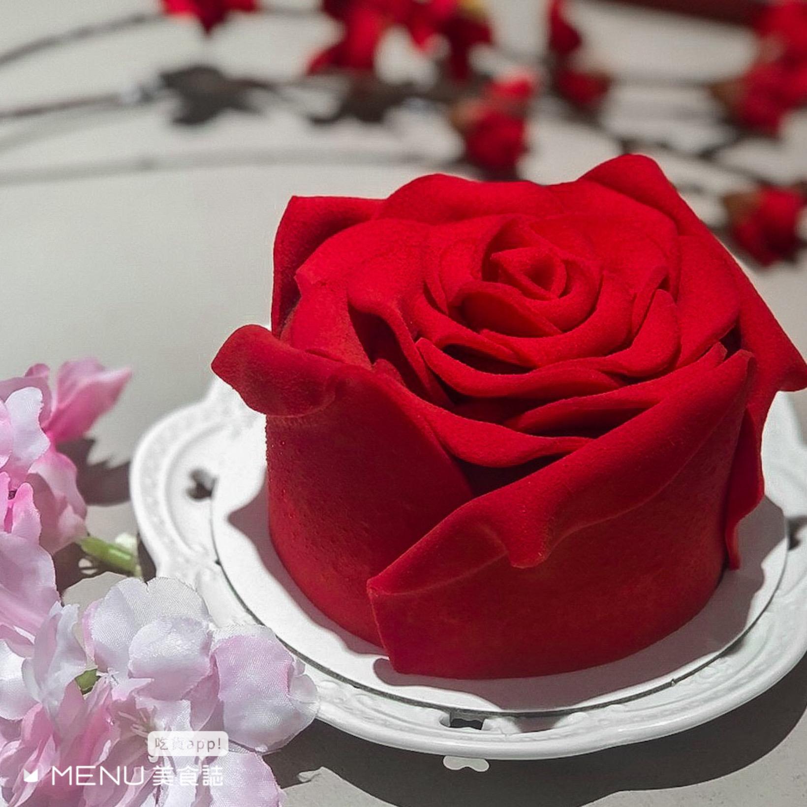 男友們別驚慌!七夕推薦餐廳這不就來了嗎?燈光美、氣氛佳,再來塊絕美蛋糕,情人節這樣吃感情大加溫!