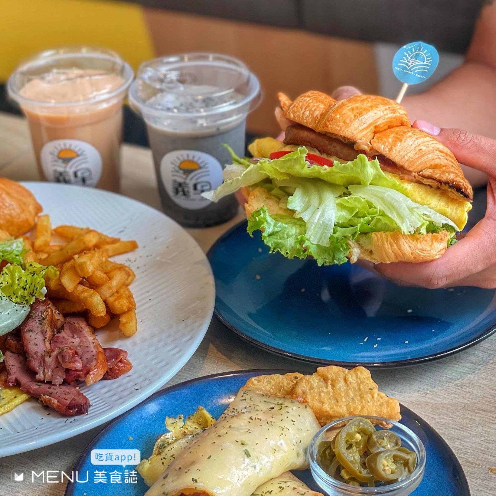 【校園美食特輯】清大、交大生看過來!新竹早已擺脫美食沙漠惡名!百元有找海鮮丼、多汁美式漢堡,想去咖啡廳坐坐也ok!