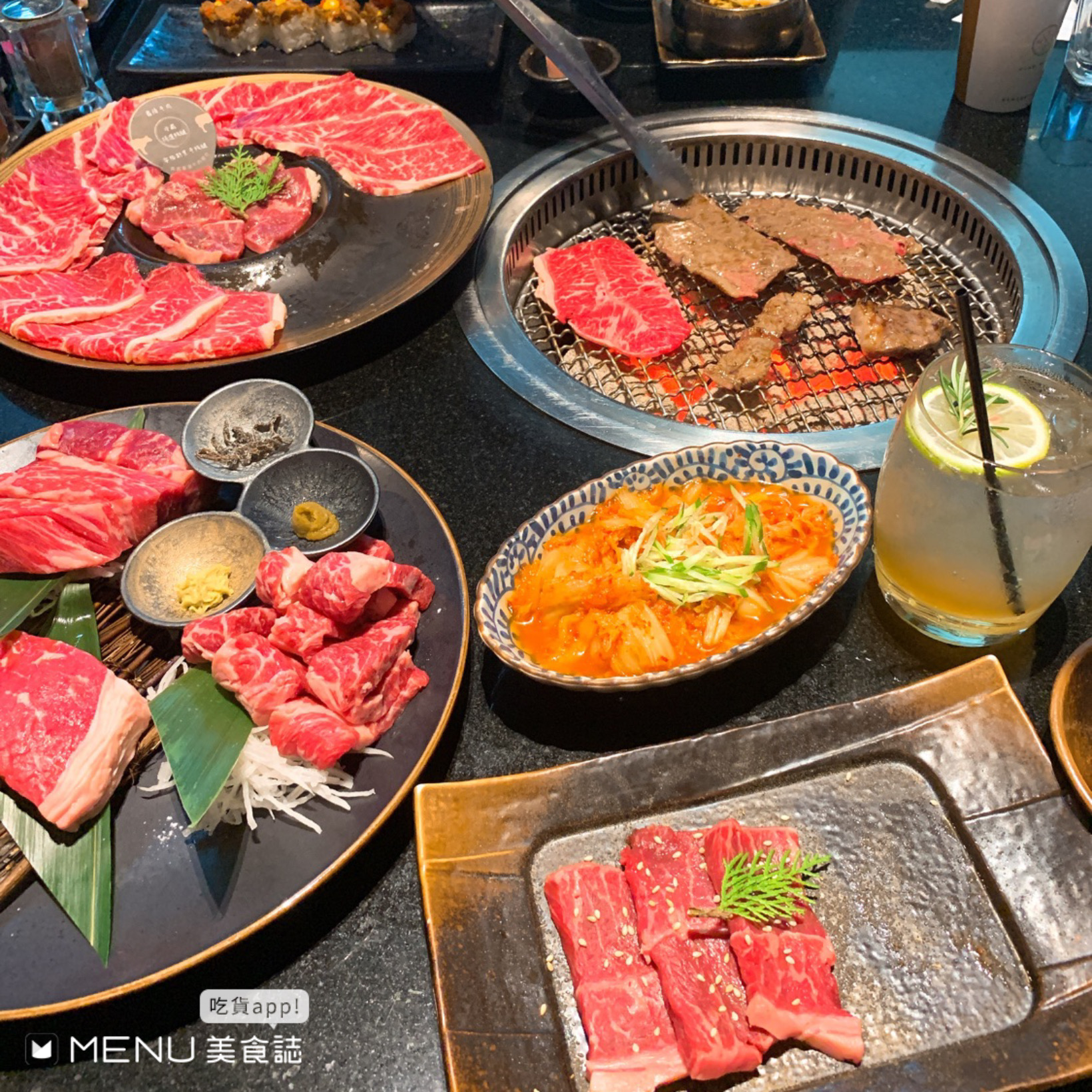 今年就在等這一攤,燒肉 TOP10 來囉!中秋烤肉約一波,專人代烤、高級食材滿足你!受疫情影響單人燒肉大受歡迎?!