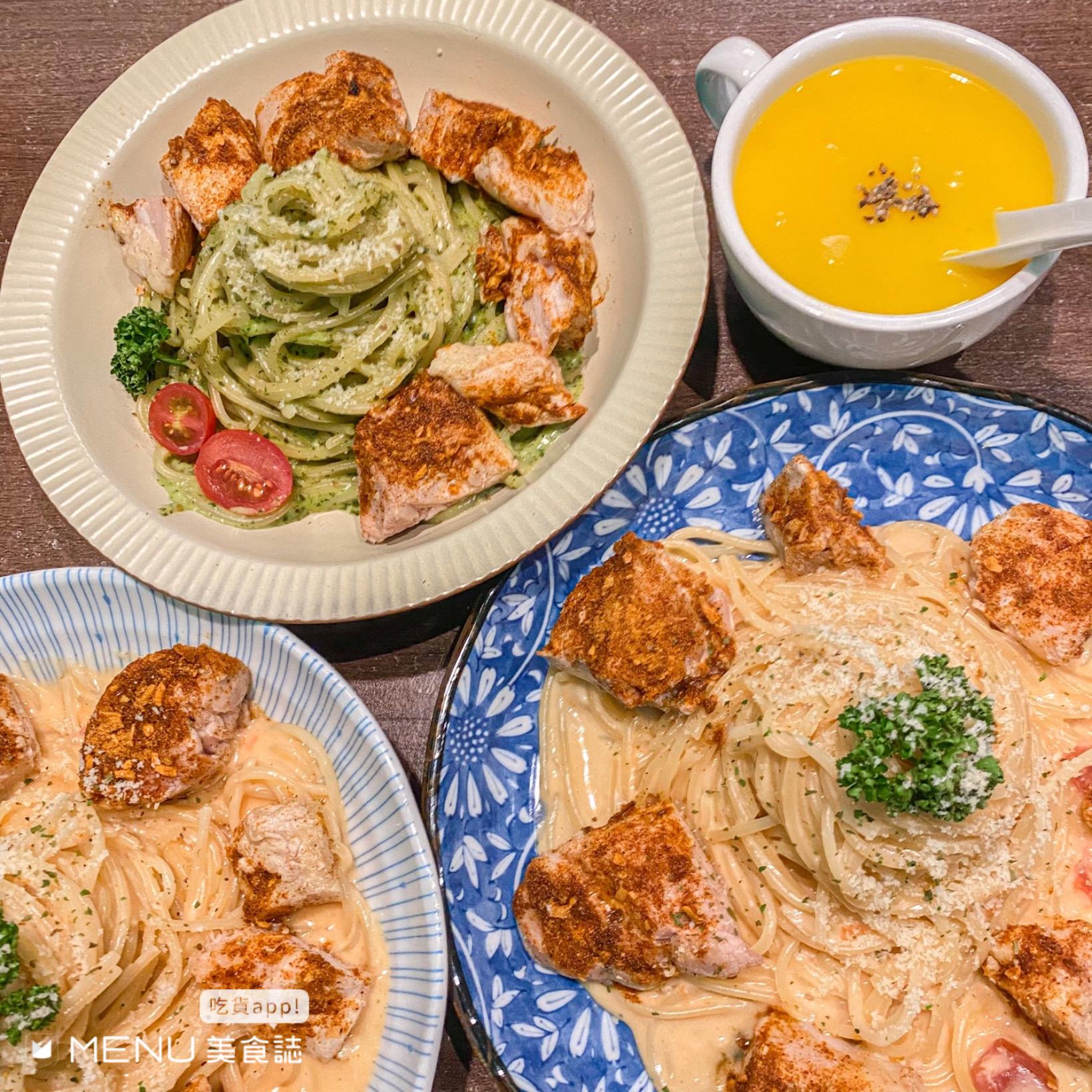義大利麵口味百百種!全台 TOP10 義大利麵餐廳到底有什麼花招?日式義大利麵、油封鴨腿義大利麵!我的天,每間看起來都超好吃!
